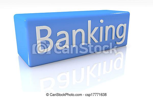 Banking - csp17771638