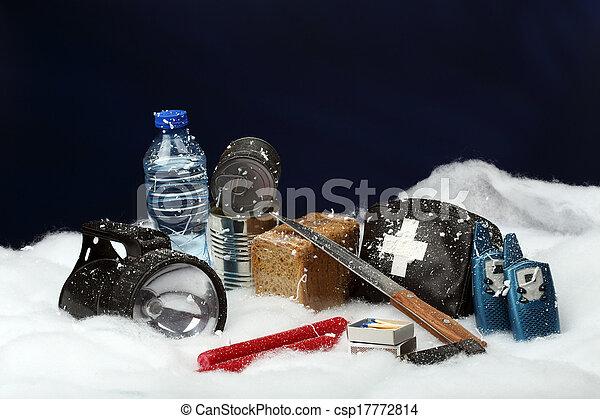 緊急事件 - csp17772814