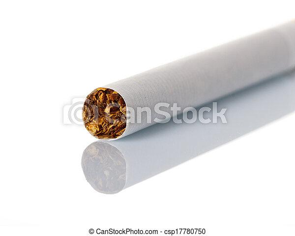cigarette - csp17780750