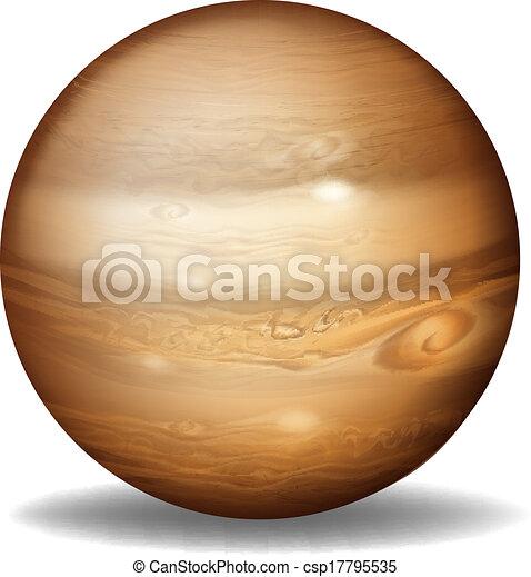 light beige planet mars - photo #21