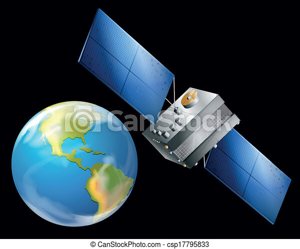 Rockets and Satellites - PowerPoint PPT Presentation