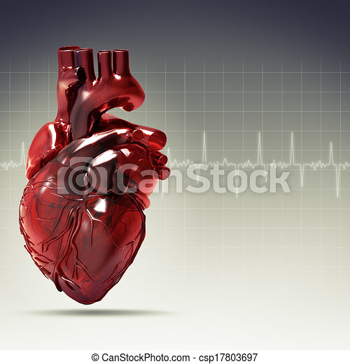 Health and medical backgrounds for your design - csp17803697