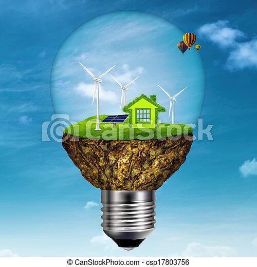 Macht, Energie, Hintergruende,  design,  alternative, dein - csp17803756