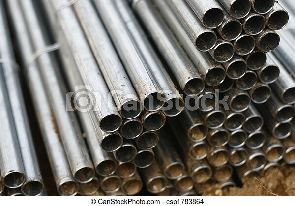 Piping Materials - csp1783864