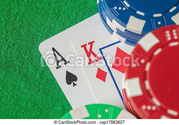 poker roi