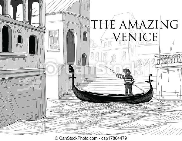 Gondola Clipart and Stock Illustrations. 1,418 Gondola vector EPS ...