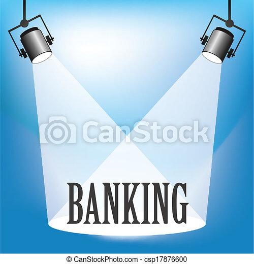 Banking - csp17876600