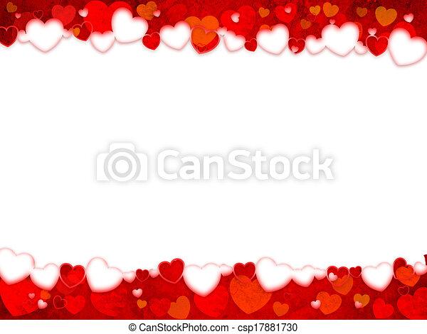 Valentine's Day - csp17881730