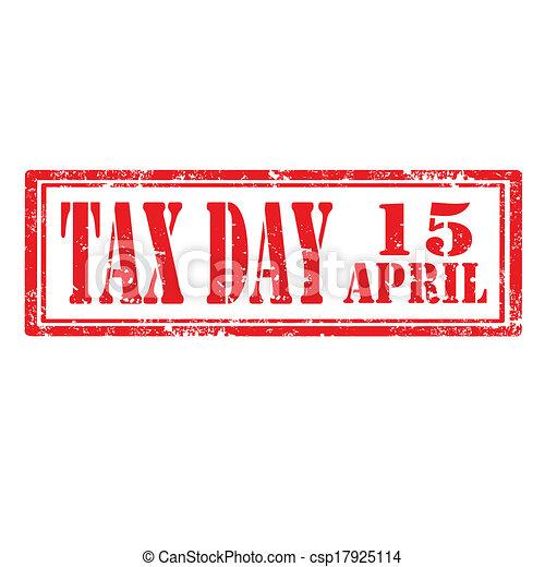 Tax Day Clip Art Vector \x3cb\x3eclip art\x3c/b\x3e of \x3cb\x3etax ...
