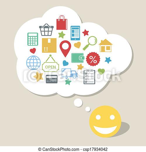 customer satisfaction on online shopping pdf