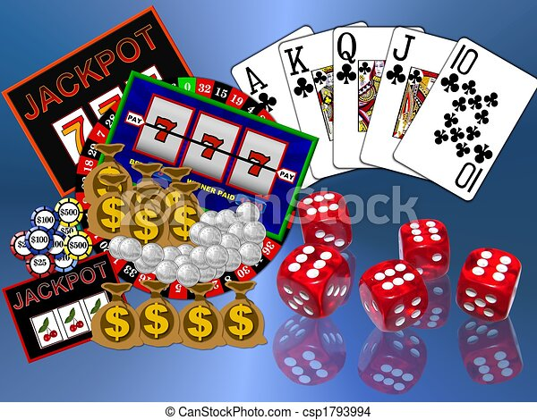 casino online de on9 games
