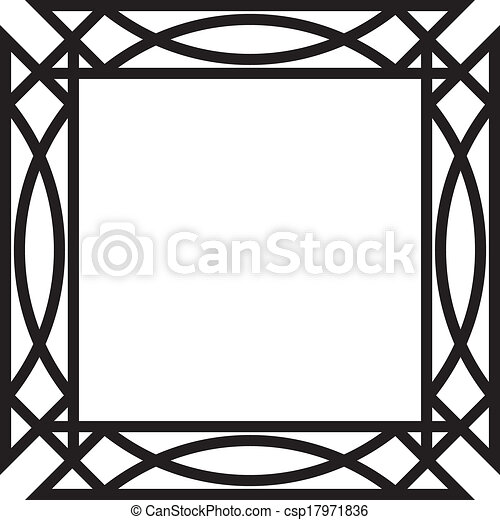 Mirror Frame Drawings Abstract Mirror Frame Project