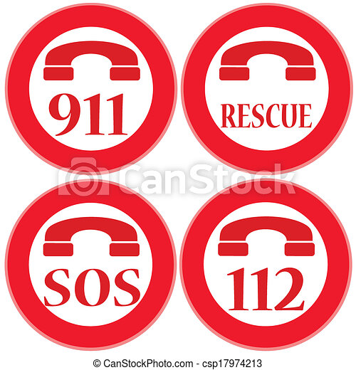 Rescue - csp17974213