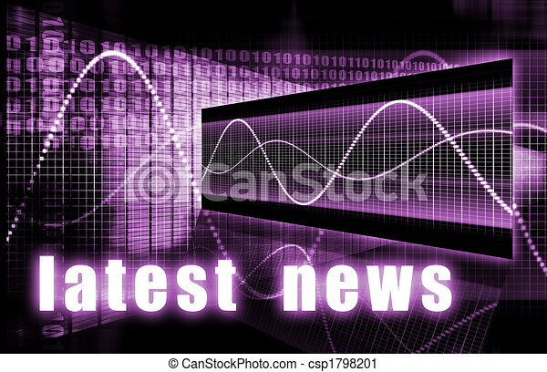 Latest News - csp1798201