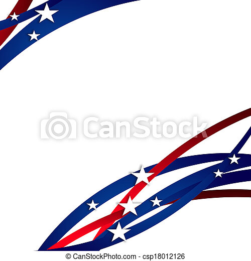 President Day Background - csp18012126