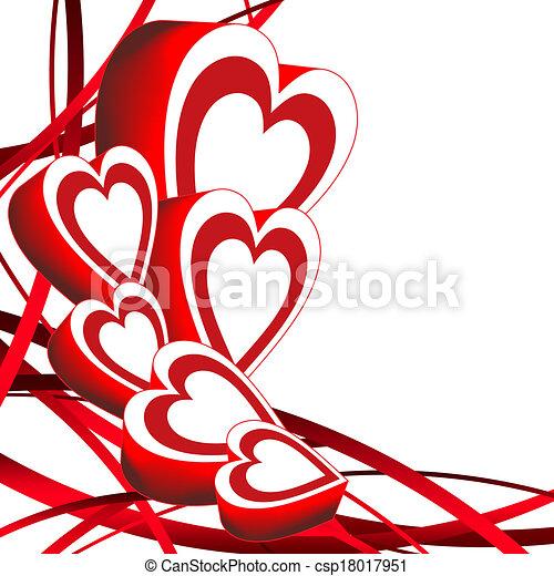 Valentine's Day - csp18017951