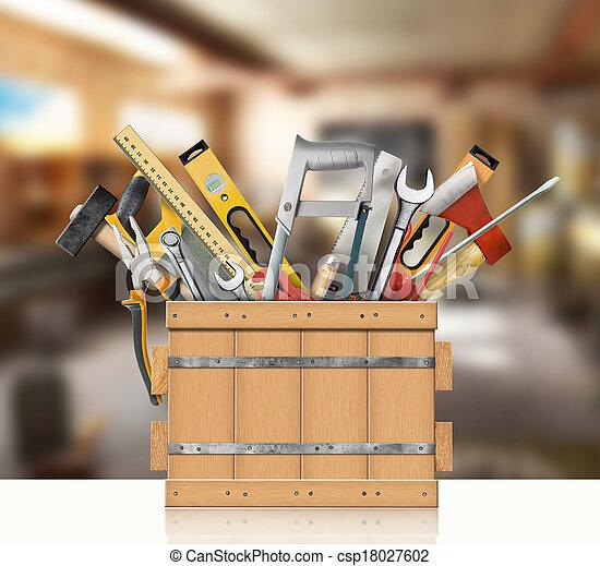 Tools - csp18027602