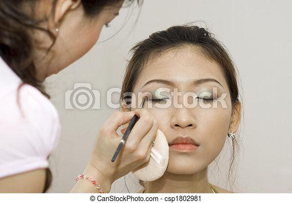 makeup - csp1802981