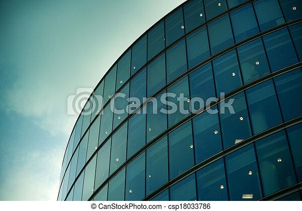 nymodig,  london, arkitektur - csp18033786