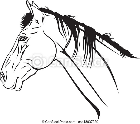 Heads Horses And Horse Shoe 11316042 besides Cheap Temporary Tiger Tattoo likewise Simple Drawings also Tribal Animal Art besides Goat Mask Template. on horse head outline