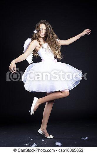 Angel pics Teen