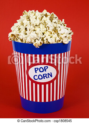 Popcorn emmer kopen