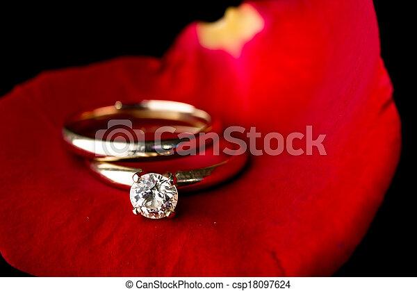 Perfect Valentine's Day gift - csp18097624