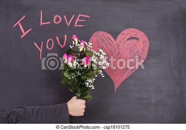 Valentine's Day - csp18101275