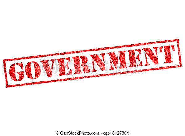 GOVERNMENT - csp18127804