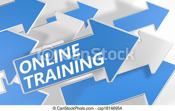 Online Training - csp18146954