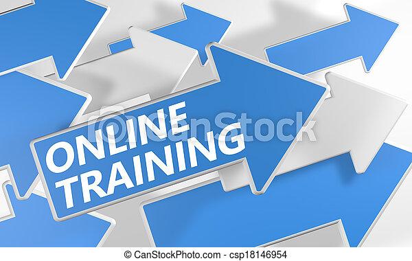 Online Training - csp18146954