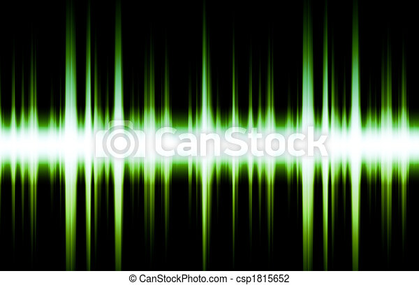 Sound Equalizer Rhythm Music Beats - csp1815652