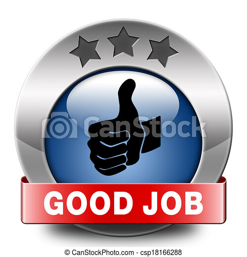 Job well done icon Clip Art and Stock Illustrations. 346 Job well ...