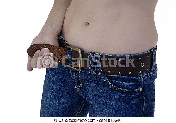 Tighten your belt - csp1816640