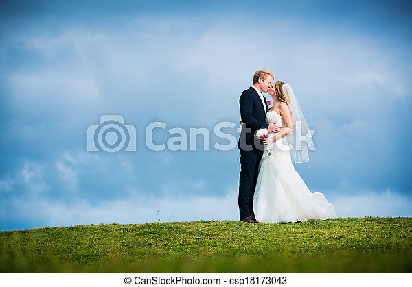 婚禮 - csp18173043
