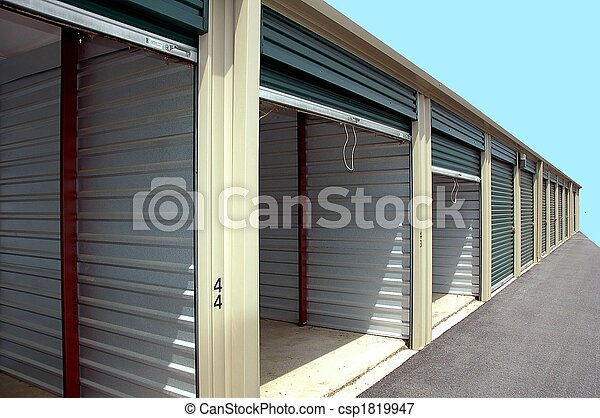 self storage - csp1819947