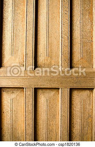 image de ancien bois porte panneau ancien gothique bois csp1820136 recherchez des. Black Bedroom Furniture Sets. Home Design Ideas