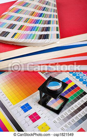 Color management set - csp1821549