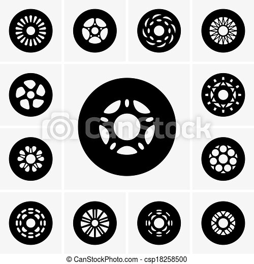 Large Skateboard Wheels