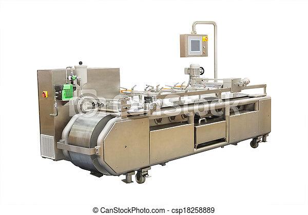 industrial equipment - csp18258889