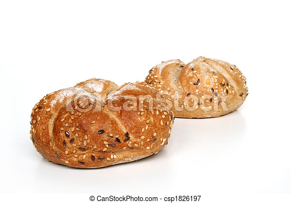 Baked goods - csp1826197