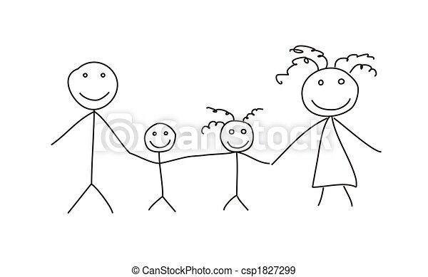 wire family - csp1827299