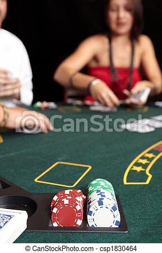 Card gambling - csp1830464