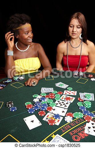 Card gambling - csp1830525