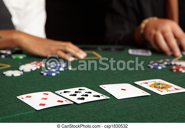 Card gambling - csp1830532