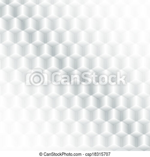 Black vector technology background with 3D effect for your design - csp18315707