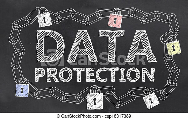 Big Data IT Security - csp18317389