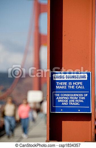Suicide Prevention Notice - csp1834357