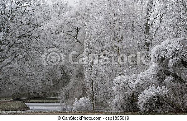 White Christmas 2 - csp1835019