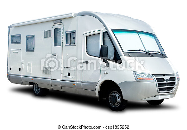 Recreational Vehicle - csp1835252